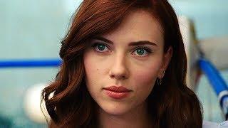 Tony Stark Meets Natasha Romanoff -