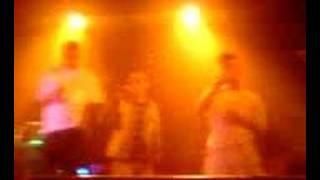 Nhc-Crew Arena Rendsburg Live Pt.1
