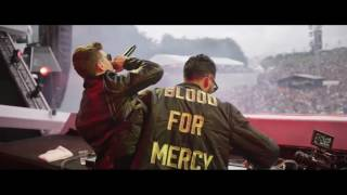 Yellow Claw Dance Valley 2016 Pop Dat vs Terror Squad & Prison Riot vs 24K & Cesqeaux & KAYZO - Home