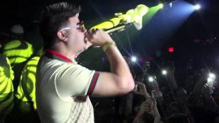 Farruko live at System Dance Club - Pa Romper La Discoteca (Part 2) - WWW.VIMAGEZ.COM