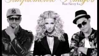 Fanny Lu - Simplemente Amigos Feat. Grupo BIP (AUDIO OFICIAL)