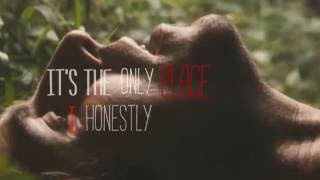 Oasis - I'm Outta Time [video lyric]