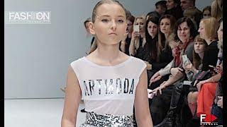 ARTMODA Belarus Fashion Week Spring Summer 2018 - Fashion Channel