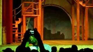 O Corcunda de Notre Dame- O Musical