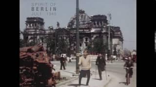 Verdadeiro Espírito de Berlim (BRKsEDU) - Teste Composição Chroma Key
