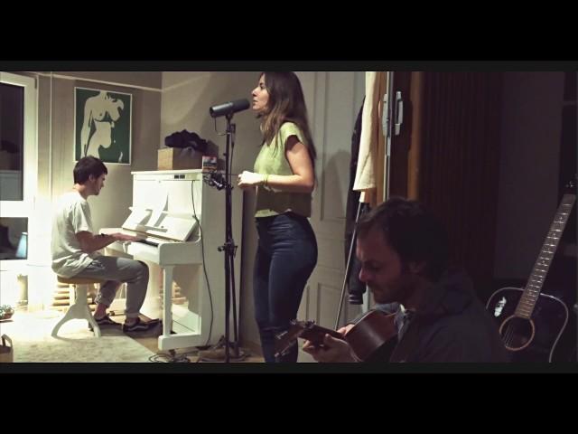 Pablo Díaz Fanjul - Breadcrumbs (rehearsal)