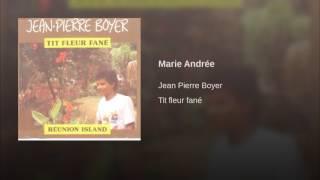 Marie Andrée