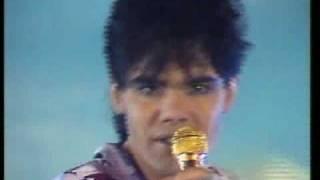 Alphaville - Sounds like a Melody 1984