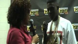 Lil Boosie Talks About His New Movie Ghetto Stories And His Mom