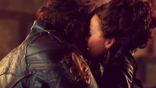 Milady & Athos II Goodbye (+3x08)