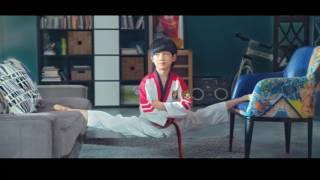 Theme  Kungfu boys 2016