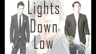 Multimale l Lights Down Low