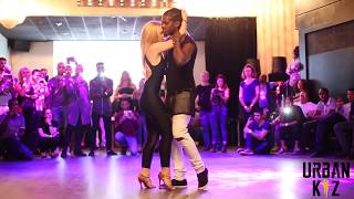 Choreo by Enah & Carolina