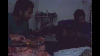 Hum jee lenge(murder 3) unplugged by AJ