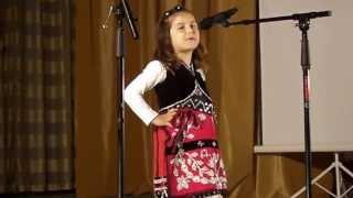 Даяна Славова - Лаленце се люлее