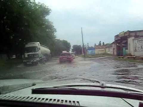 Полтавские лужи 2009
