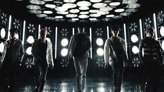 SHINee - 「D×D×D」Music Video (full ver.)