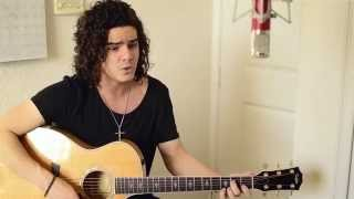 Sorry by Justin Bieber - Johnny Rez Acoustic Cover