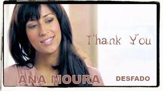 Ana Moura * Desfado #12* Thank You
