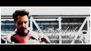 Tony Stark - Beautiful crime    Civil war