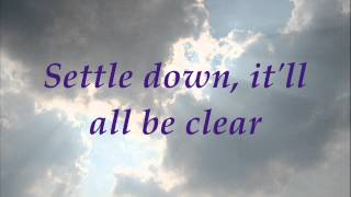 Home - Phillip Phillips lyrics