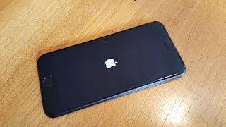 How To Unfreeze Iphone 7 / Iphone 7 Plus - Fliptroniks.com