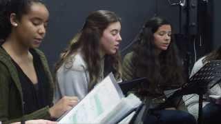 Vox Laci - Intuição (Vozes Femininas +18) Audições de Canto