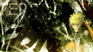 Naruto Shippuden OST 1 - Departure to the front lines (Shutsujin)