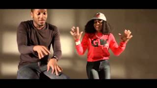 Telma sousa feat dji tafinha-orgulho (video_2015)
