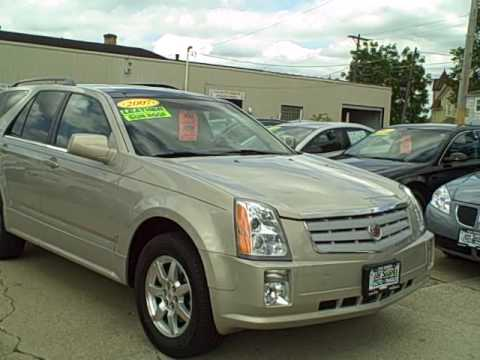 Dekalb Sycamore Chevy >> 2007 Cadillac SRX Problems, Online Manuals and Repair ...