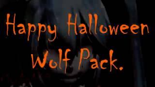 【MMD】*Wanna Play* || Happy Halloween 【1080p60】