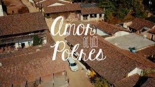 La Original Banda El Limón / Amor de los Pobres (Vídeo Oficial)