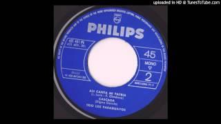 Trio Los Paraguayos - Cascada (421 401 PE)
