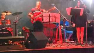 Cássia Eller - Malandragem - Banda Encontro Casual cover
