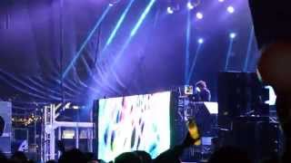 Gramatik- It's Just a Ride live @ Snowglobe 2013