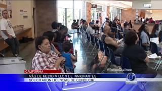 D'Latinos Noticias Edición Nacional 11pm (Abril 14 de 2015)