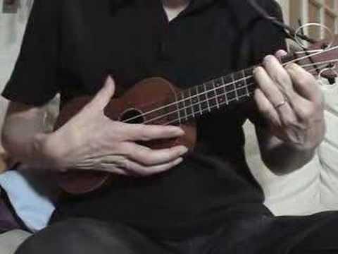 The Nearness Of You Ukulele Solo Chords Chordify