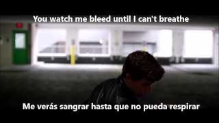 Stitches - Shawn Mendes (Inglés-Español) {English-Spanish}