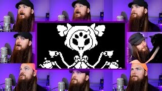 Undertale - Spider Dance Acapella