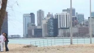 baby te quiero video musical cancion de DJ flex pero en cumbia Chicago IL