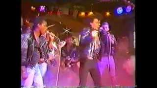 gary glitter - rock n roll part one : tv appearance