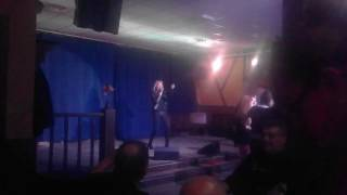 Natalie Aarts form Soundlovers - Abracadabra (Live Terzo Tempo Vc 07/04/2017 )
