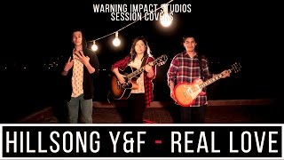 Real Love - Hillsong Young & Free (COVER en Español) W.I.S.