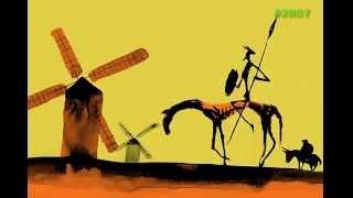 Sueño imposible - El hombre de la mancha - Henry Vallejo Ballesteros (cover)