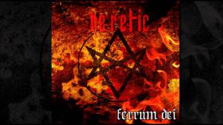 Ferrum Dei - Necrophilia (Suicide Commando Cover)