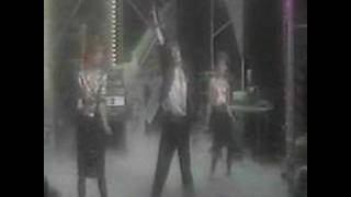 Trans-X - Living on Video (Live)