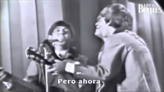 The Beatles - This Boy (Subtitulado)