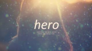 "Emotional Acoustic Instrumental Piano - Strings - ""Hero"""