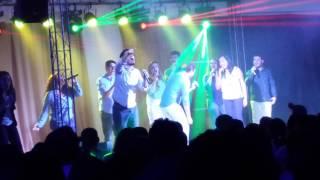 Vocal Livre-Autor da Vida (em Manaus)