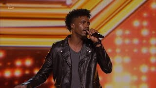 ALL Golden Buzzer From Judge Cuts America's Got Talent 2017 width=